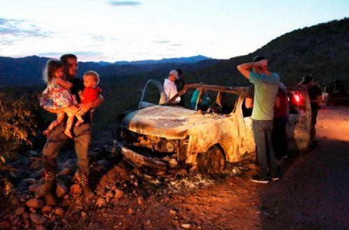 Mexico: Băng đảng ma túy đối đầu, 3 vạn người bỏ mạng trong một năm