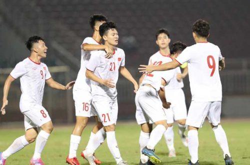 Những tỉ số choáng váng giải châu Á: Thái Lan bắn phá 30 bàn, đội nào thua thảm nhất
