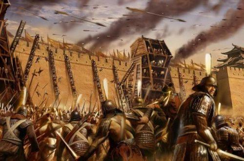Trận đánh kinh hồn: 6 vạn quân Bát Kỳ tiêu diệt 14 vạn quân Minh – Triều